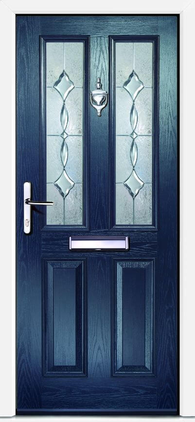 Clifton Blue Sepino
